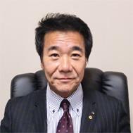 川合社長の顔写真